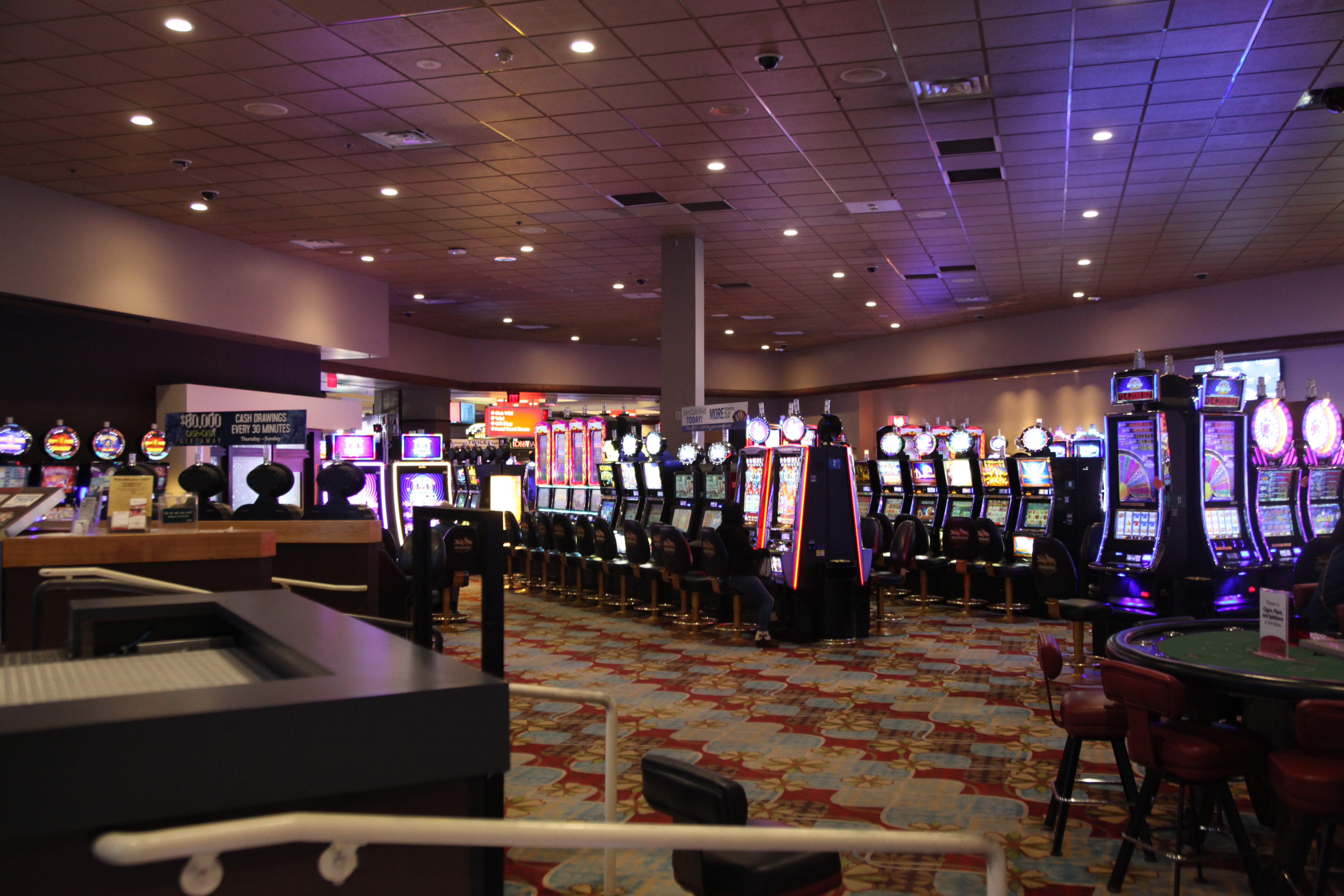 For Native Americans, Tribal Casinos Help And Hurt | Fixed